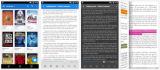 Các app đọc truyện trên web cho điện thoại Android / IOS